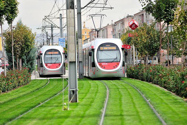 Kayseri Tramway